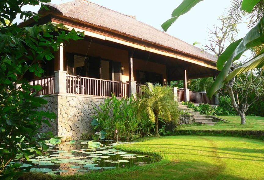 Guest house Villa Bali Breeze Lovina
